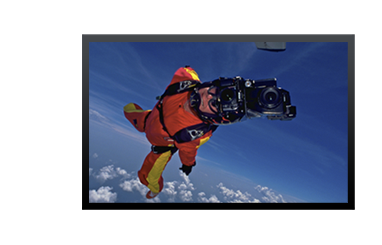 Norman Kent Productions: Skydiving Production Services