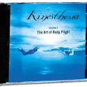 Kinesthesia – The Art of Body Flight – DVD