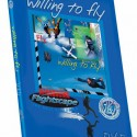 Willing to Fly – DVD